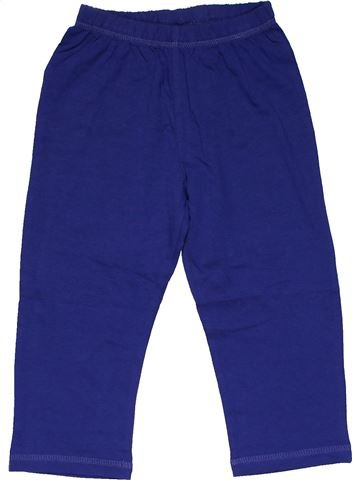 Trouser girl GEORGE blue 3 years winter #31865_1