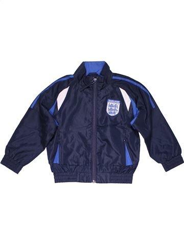 Jacket boy NEXT blue 3 years winter #31898_1
