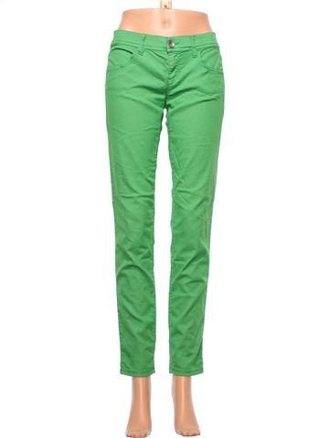 Jean woman UNITED COLORS OF BENETTON UK 8 (S) summer #31976_1