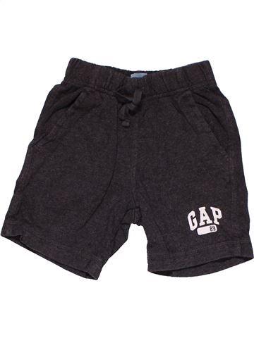 Capri pants boy BABY GAP black 2 years summer #31993_1
