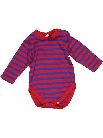 Long jumpsuit boy NEXT red 6 months summer #31999_1