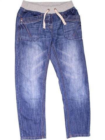Jeans boy NEXT purple 13 years winter #32080_1