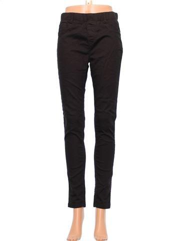 Trouser woman DENIM UK 10 (M) summer #32088_1