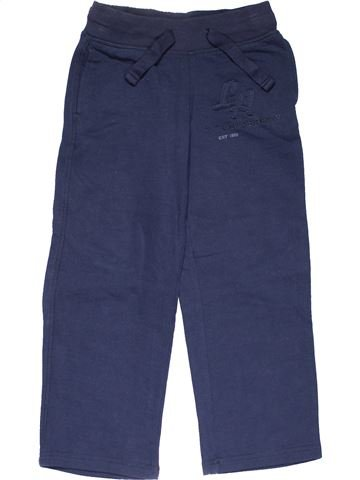 Track pant boy ALIVE blue 6 years winter #32118_1