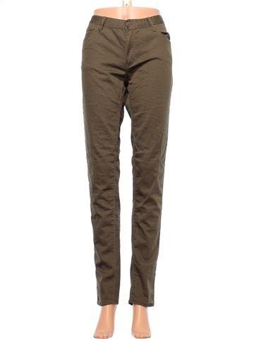 Trouser woman DENIM CO UK 14 (L) winter #32432_1