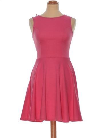 Dress woman QUIZ UK 8 (S) summer #32480_1