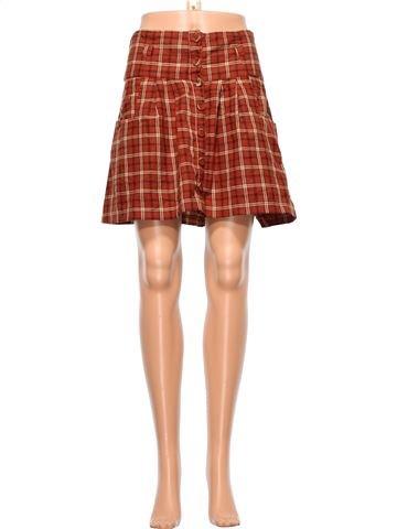 Skirt woman ZARA UK 8 (S) winter #32526_1
