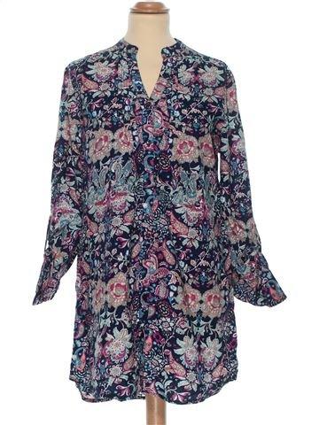 Blouse woman PEACOCKS UK 10 (M) summer #32840_1