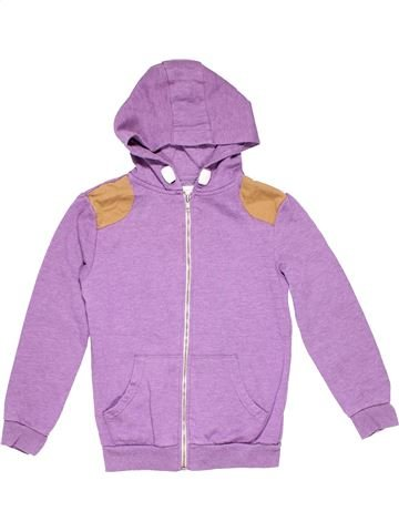 Jumper unisex RIVER ISLAND purple 8 years winter #3302_1