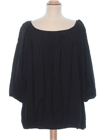Long Sleeve Top woman MISS ETAM UK 20 (XL) summer #33425_1