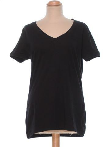 Short Sleeve Top woman HEMA XL summer #33490_1