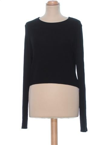 Long Sleeve Top woman MISSGUIDED UK 14 (L) winter #33549_1