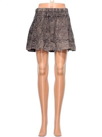Skirt woman DENIM CO UK 14 (L) winter #33747_1