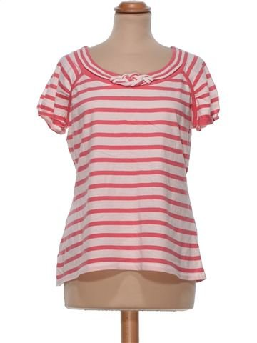 Short Sleeve Top woman LAURA ASHLEY UK 16 (L) summer #33860_1