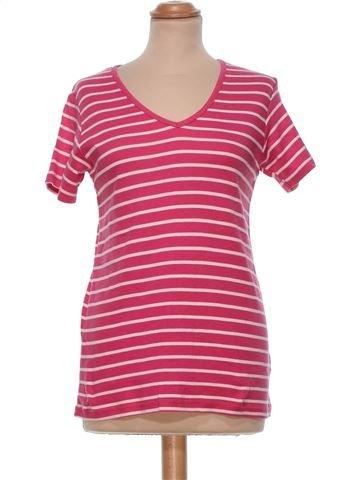 Short Sleeve Top woman COTTON TRADERS UK 12 (M) summer #33955_1