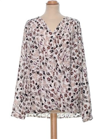 Long Sleeve Top woman ANTHOLOGY UK 18 (XL) summer #33968_1