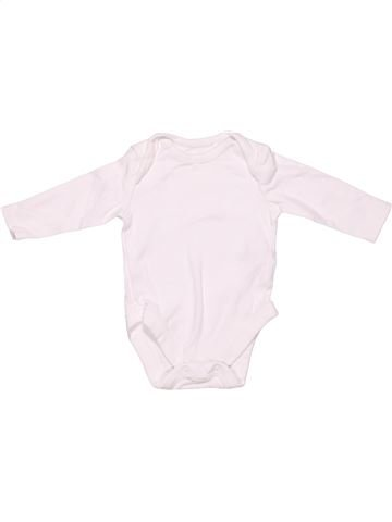 Long jumpsuit unisex BHS white new born winter #3403_1