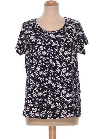 Short Sleeve Top woman MAINE UK 14 (L) summer #34147_1