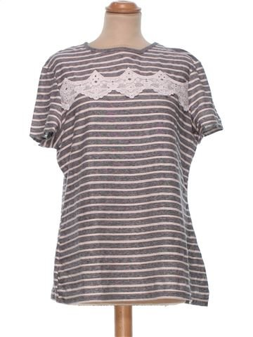 Short Sleeve Top woman DOROTHY PERKINS UK 16 (L) summer #34150_1
