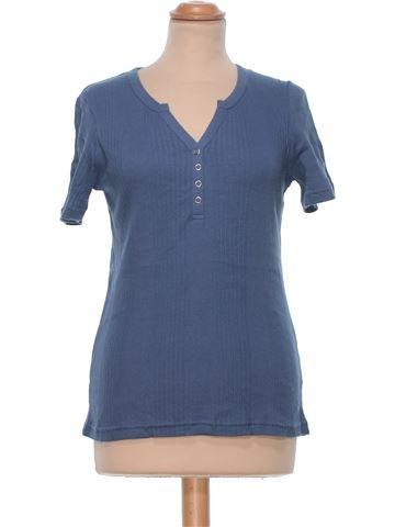 Short Sleeve Top woman DAMART UK 12 (M) summer #34207_1