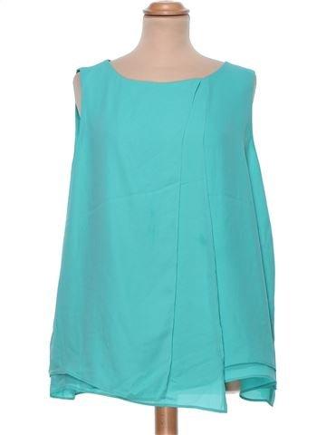 Short Sleeve Top woman ROMAN UK 18 (XL) summer #34296_1