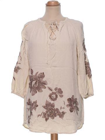 Short Sleeve Top woman MONSOON UK 14 (L) summer #34331_1