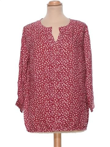 Short Sleeve Top woman STREET ONE UK 12 (M) summer #34357_1
