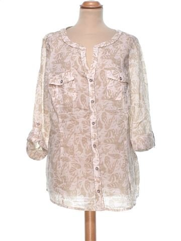 Blouse woman BONITA UK 14 (L) summer #34755_1