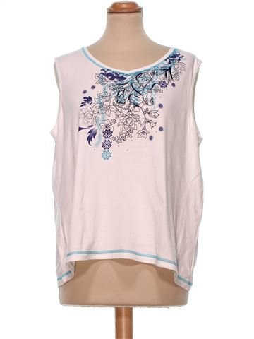 Tank Top woman BM CASUAL L summer #35154_1