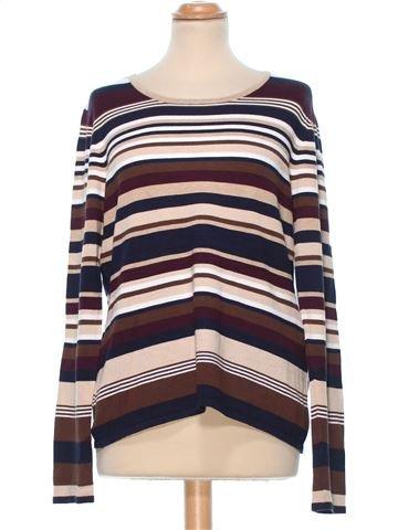 Long Sleeve Top woman GERRY WEBER UK 12 (M) winter #35208_1