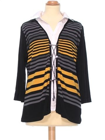 Short Sleeve Top woman CANDA M summer #35453_1