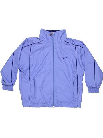 Sportswear boy NIKE blue 4 years winter #3556_1