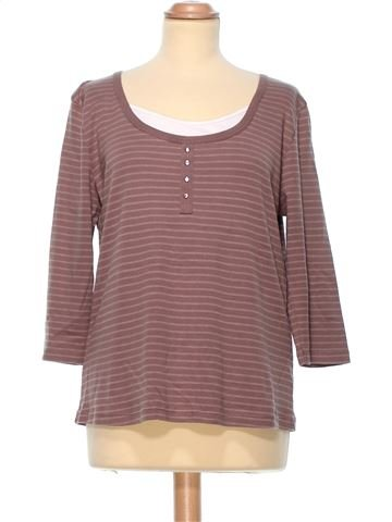 Long Sleeve Top woman M&CO L summer #35600_1