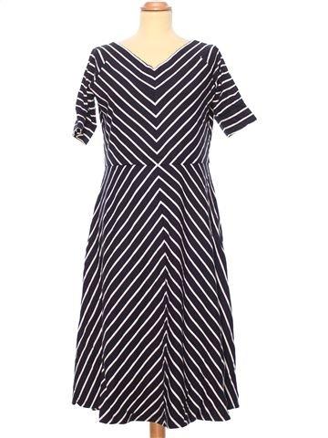 Dress woman JASPER CONRAN UK 14 (L) winter #35610_1