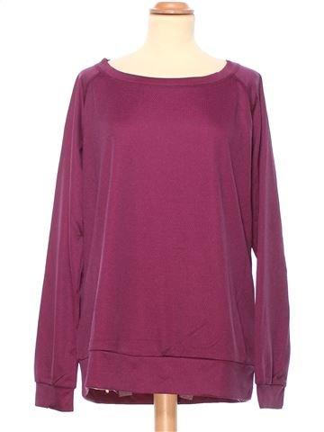 Long Sleeve Top woman CRANE UK 14 (L) summer #36204_1