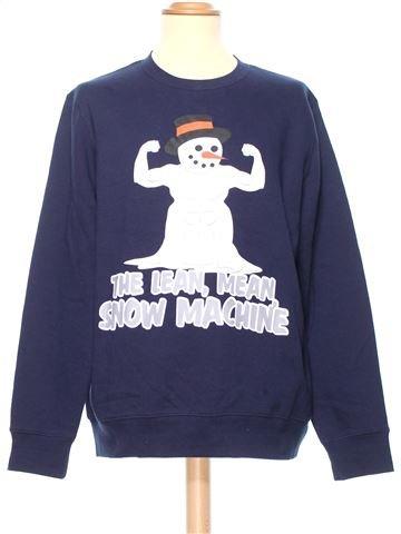 Man Xmas jumper man EASY L winter #36339_1