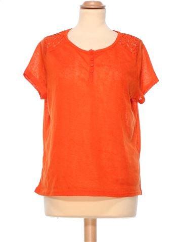 Short Sleeve Top woman PEP & CO UK 14 (L) summer #36678_1