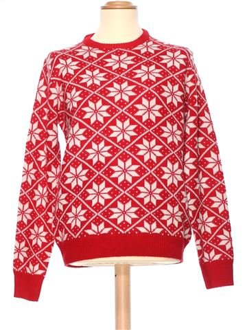 Man Xmas jumper man CEDAR WOOD STATE M winter #36813_1