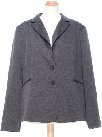 Blazer woman GINA BENOTTI UK 18 (XL) winter #37508_1