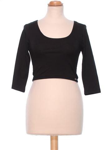 Short Sleeve Top woman JANE NORMAN UK 10 (M) summer #37621_1