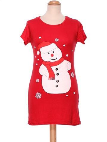Short Sleeve Top woman NO BRAND L winter #37777_1