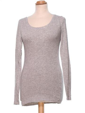 Long Sleeve Top woman H&M S winter #37946_1