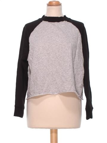 Long Sleeve Top woman DIVIDED M winter #38213_1