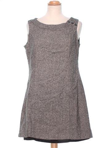 Dress woman SAVIDA UK 14 (L) winter #38280_1