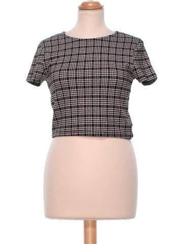 Short Sleeve Top woman MISS SELFRIDGE UK 10 (M) summer #38303_1