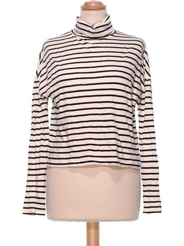 Long Sleeve Top woman RIVER ISLAND UK 8 (S) winter #38402_1