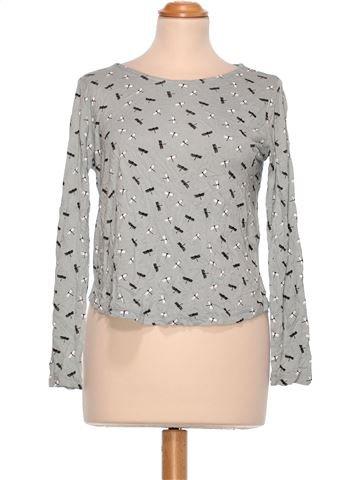 Long Sleeve Top woman H&M S winter #38463_1