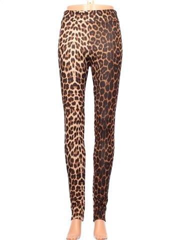 Legging woman ATMOSPHERE UK 10 (M) winter #38616_1