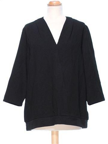 Short Sleeve Top woman MARKS & SPENCER UK 14 (L) summer #38658_1