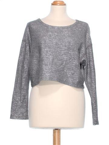 Long Sleeve Top woman HOLLISTER XS winter #38682_1